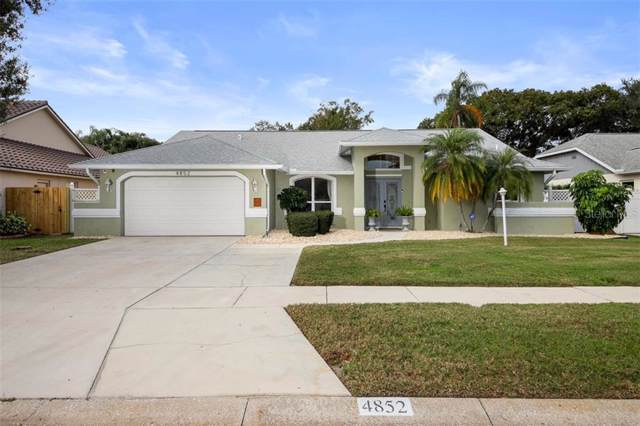 4852 Wood Pointe Way, Sarasota, FL 34233 (MLS #A4456383) :: Sarasota Home Specialists
