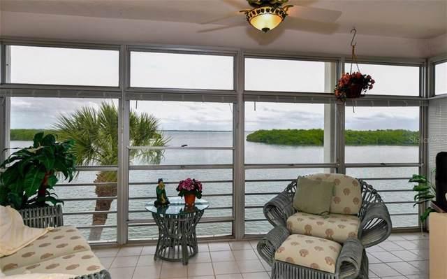 4310 Falmouth Drive #303, Longboat Key, FL 34228 (MLS #A4456387) :: 54 Realty