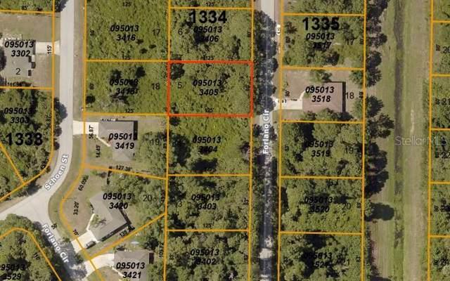 Forlano Circle, North Port, FL 34291 (MLS #A4456389) :: Cartwright Realty