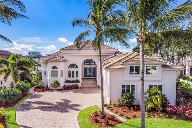 5848 Tidewood Avenue, Sarasota, FL 34231 (MLS #A4456412) :: Sarasota Home Specialists