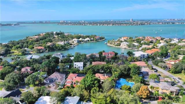 1440 Flower Drive, Sarasota, FL 34239 (MLS #A4456425) :: 54 Realty