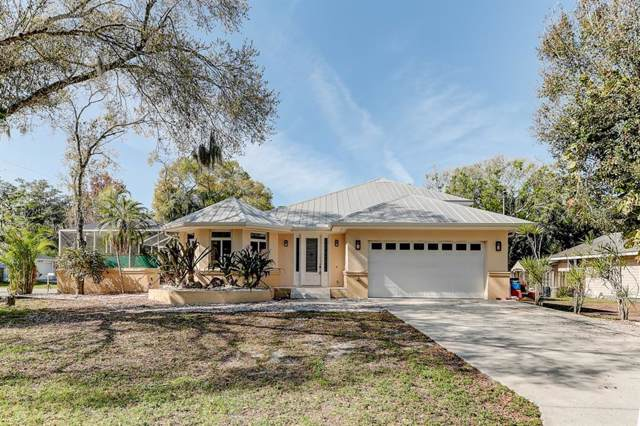 4032 Midland Road, Sarasota, FL 34231 (MLS #A4456429) :: Griffin Group
