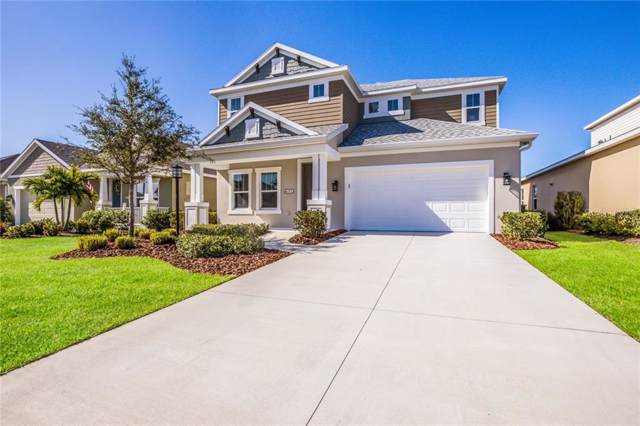 6916 White Willow Court, Sarasota, FL 34243 (MLS #A4456441) :: The Figueroa Team