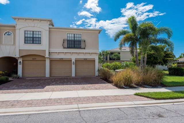 4179 Overture Circle #394, Bradenton, FL 34209 (MLS #A4456464) :: Team Bohannon Keller Williams, Tampa Properties