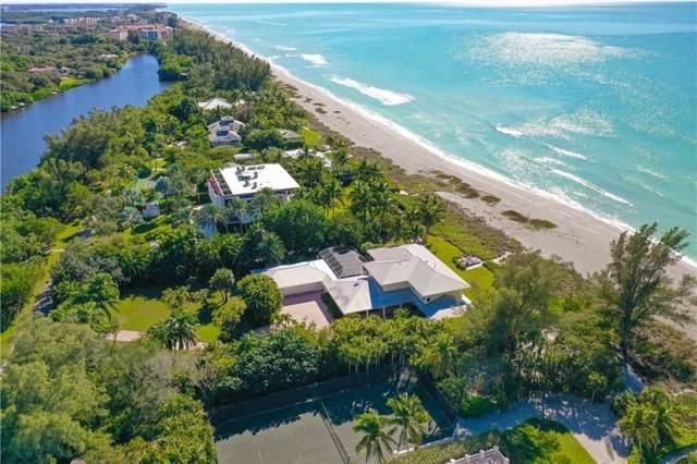 8230 Sanderling Road, Sarasota, FL 34242 (MLS #A4456476) :: Zarghami Group