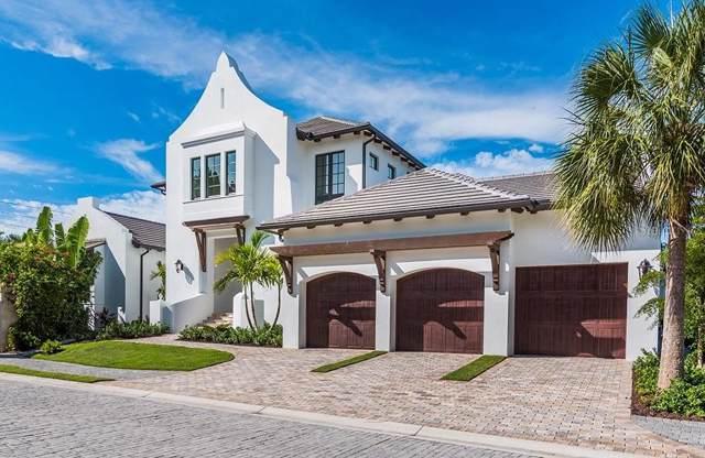 1202 Sharswood Lane, Sarasota, FL 34242 (MLS #A4456482) :: Griffin Group