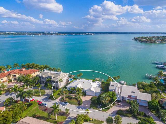 224 Seagull Lane, Sarasota, FL 34236 (MLS #A4456485) :: McConnell and Associates
