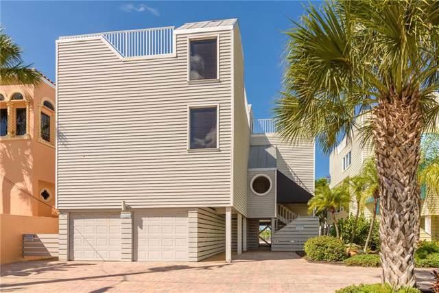 304 Beach Road 2-A, Sarasota, FL 34242 (MLS #A4456486) :: Zarghami Group