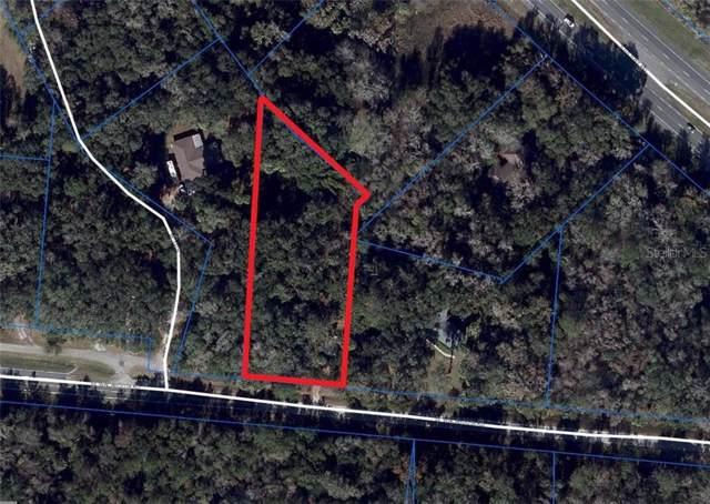 1500 SE Wacahoota Road S, Micanopy, FL 32667 (MLS #A4456490) :: 54 Realty