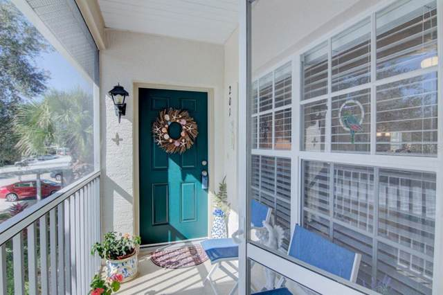 320 Clearbrook Circle #201, Venice, FL 34292 (MLS #A4456514) :: Zarghami Group