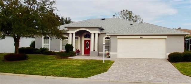 24426 Madewood Avenue, Leesburg, FL 34748 (MLS #A4456515) :: Team Bohannon Keller Williams, Tampa Properties