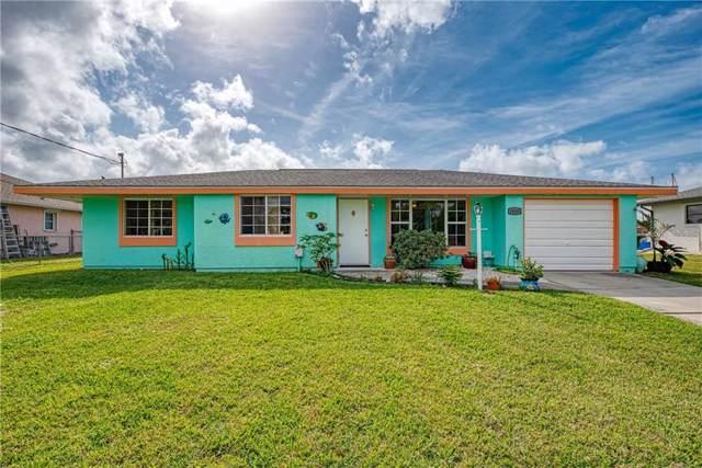 18205 Ohara Drive, Port Charlotte, FL 33948 (MLS #A4456518) :: The Light Team
