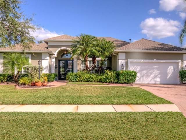 8303 Planters Knoll Terrace, University Park, FL 34201 (MLS #A4456525) :: McConnell and Associates