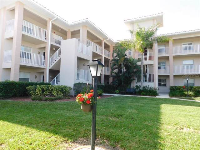 6501 Stone River Road #103, Bradenton, FL 34203 (MLS #A4456527) :: Cartwright Realty