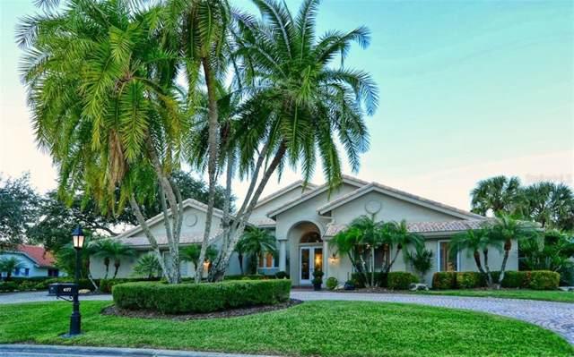 4177 Escondito Circle, Sarasota, FL 34238 (MLS #A4456531) :: Sarasota Home Specialists