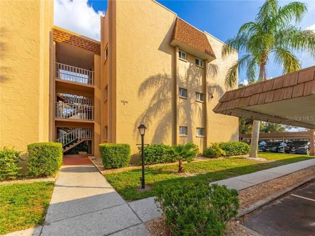 1330 Glen Oaks Drive E 365D, Sarasota, FL 34232 (MLS #A4456541) :: Zarghami Group