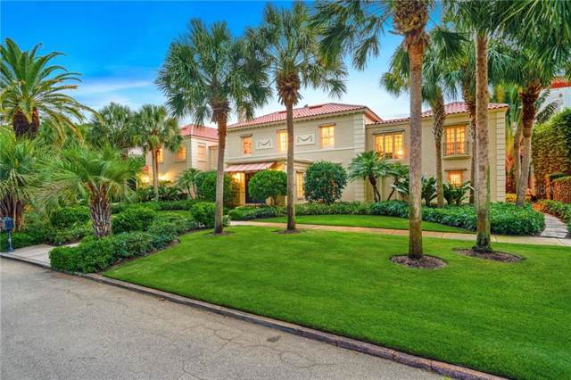 5021 Brywill Circle, Sarasota, FL 34234 (MLS #A4456544) :: Griffin Group
