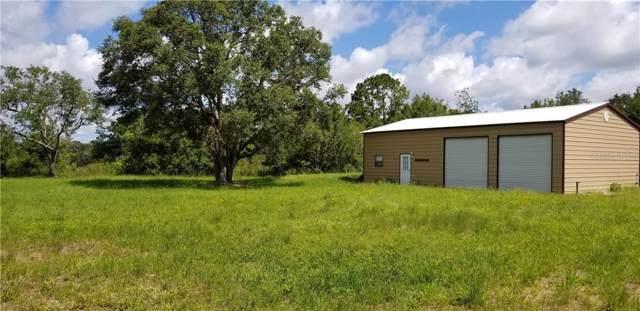 5634 NW Pine Bridge Drive, Arcadia, FL 34266 (MLS #A4456556) :: Team Bohannon Keller Williams, Tampa Properties