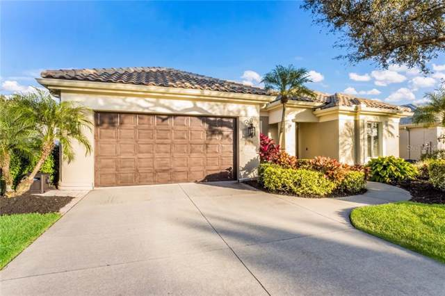 Address Not Published, Bradenton, FL 34211 (MLS #A4456562) :: Baird Realty Group