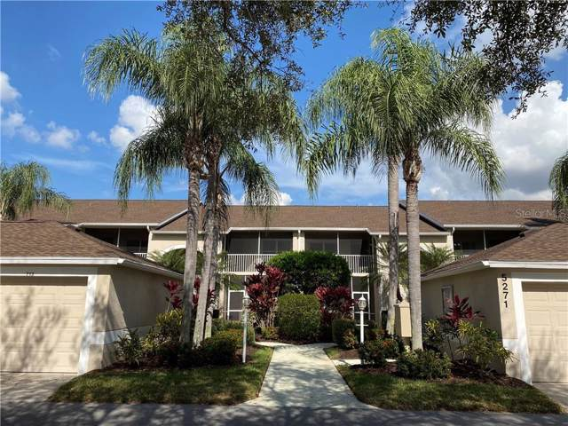 5271 Mahogany Run Avenue #722, Sarasota, FL 34241 (MLS #A4456567) :: Sarasota Home Specialists
