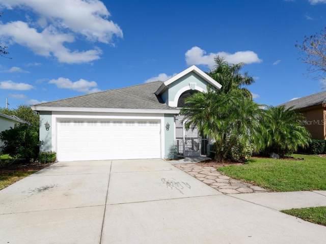 5910 Laurel Creek Trail, Ellenton, FL 34222 (MLS #A4456586) :: The Comerford Group