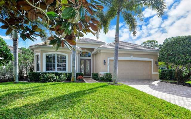 287 Turquoise Lane, Osprey, FL 34229 (MLS #A4456607) :: 54 Realty