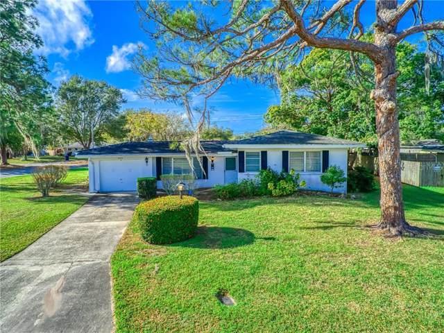 3858 Nottingham Drive, Sarasota, FL 34235 (MLS #A4456608) :: 54 Realty