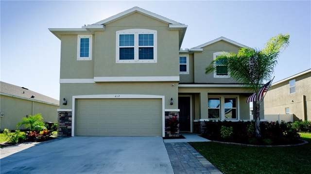 Address Not Published, Bradenton, FL 34212 (MLS #A4456610) :: Icon Premium Realty