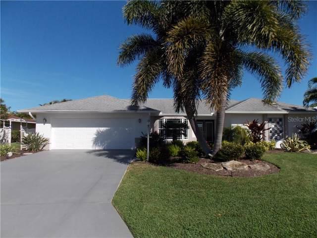 905 Pinehurst Lane, Venice, FL 34293 (MLS #A4456627) :: Zarghami Group