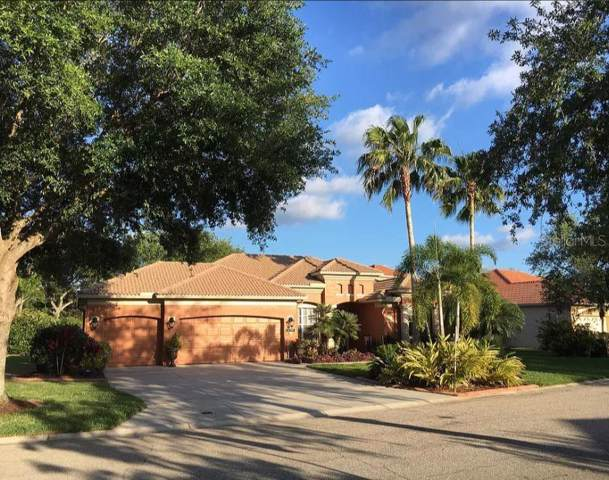 6709 Willow Grouse Court, Bradenton, FL 34203 (MLS #A4456628) :: The Comerford Group