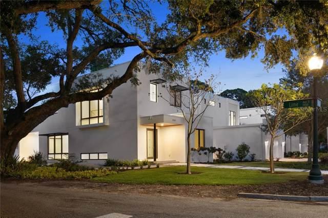 2301 Hyde Park Street, Sarasota, FL 34239 (MLS #A4456649) :: McConnell and Associates