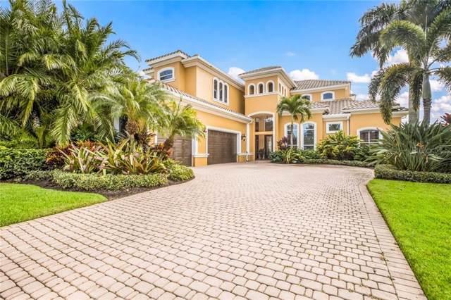 801 Riviera Dunes Way, Palmetto, FL 34221 (MLS #A4456656) :: Team Bohannon Keller Williams, Tampa Properties