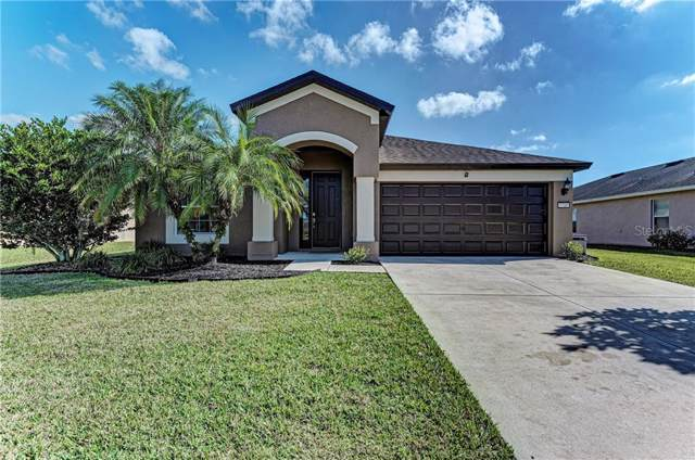 5710 106TH Avenue E, Parrish, FL 34219 (MLS #A4456659) :: The Comerford Group