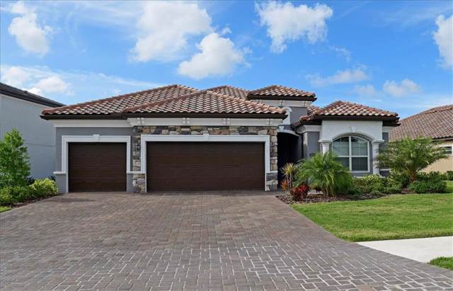 2814 Starwood Court, Lakewood Ranch, FL 34211 (MLS #A4456680) :: The Figueroa Team