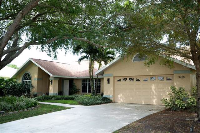 4726 Spring Meadow Lane, Sarasota, FL 34233 (MLS #A4456684) :: Medway Realty