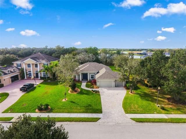 3707 162ND Avenue E, Parrish, FL 34219 (MLS #A4456688) :: Team Bohannon Keller Williams, Tampa Properties