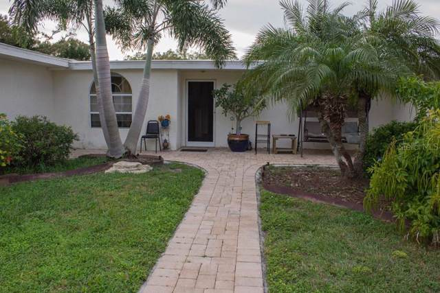 4828 Greenleaf Road, Sarasota, FL 34233 (MLS #A4456695) :: Medway Realty