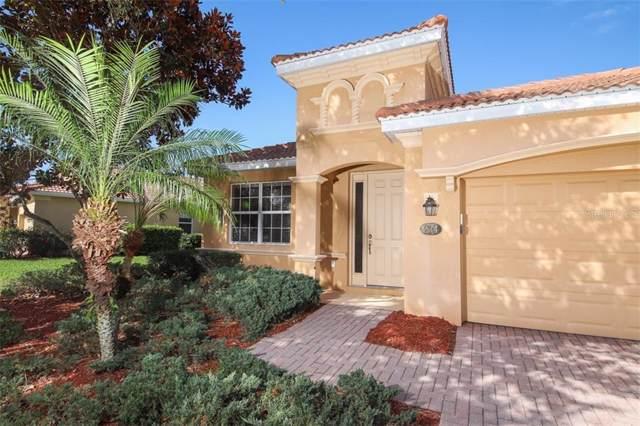 234 River Enclave Court, Bradenton, FL 34212 (MLS #A4456704) :: Team Bohannon Keller Williams, Tampa Properties