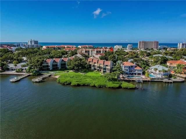 6157 Midnight Pass Road A41, Siesta Key, FL 34242 (MLS #A4456720) :: Burwell Real Estate