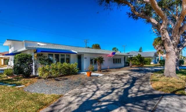 804 Harbor Drive S, Venice, FL 34285 (MLS #A4456722) :: Baird Realty Group
