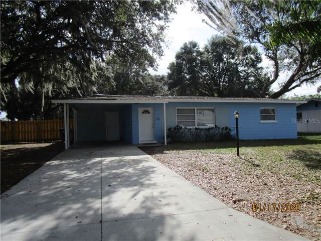 707 64TH STREET Court E, Palmetto, FL 34221 (MLS #A4456724) :: Team Bohannon Keller Williams, Tampa Properties