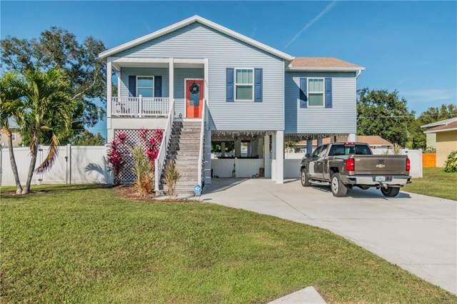332 51ST Street W, Palmetto, FL 34221 (MLS #A4456726) :: Team Bohannon Keller Williams, Tampa Properties