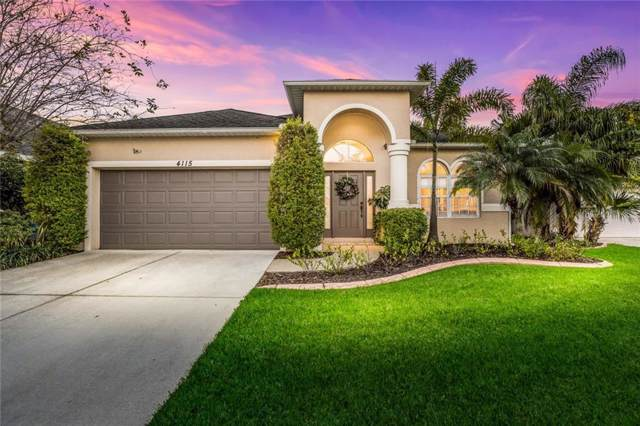 4115 Middle River Terrace, Ellenton, FL 34222 (MLS #A4456735) :: Team Bohannon Keller Williams, Tampa Properties