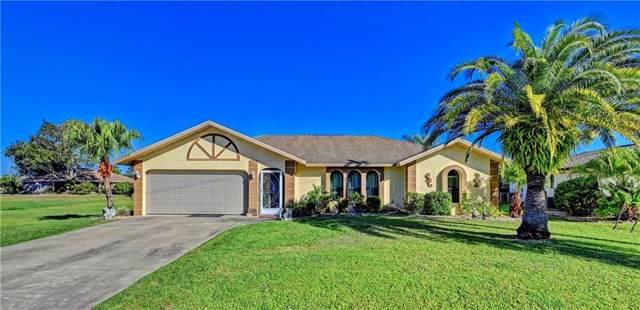 26044 Parana Drive, Punta Gorda, FL 33983 (MLS #A4456736) :: Lock & Key Realty
