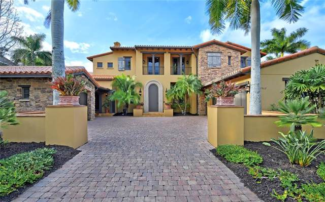 7917 Waterton Lane, Lakewood Ranch, FL 34202 (MLS #A4456741) :: Griffin Group