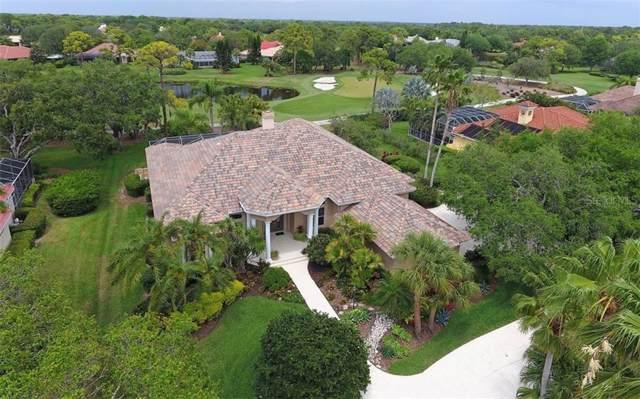 431 Macewen Drive, Osprey, FL 34229 (MLS #A4456746) :: Premier Home Experts