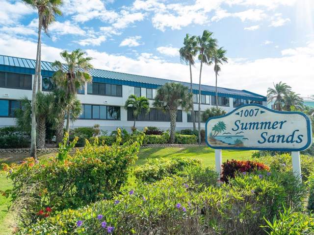 1007 Gulf Drive N #218, Bradenton Beach, FL 34217 (MLS #A4456753) :: The Comerford Group