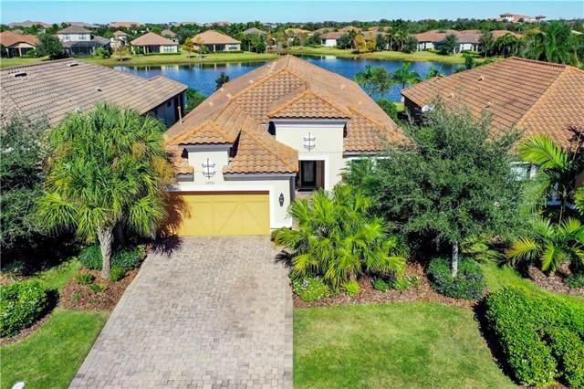 12761 Fontana Loop, Bradenton, FL 34211 (MLS #A4456756) :: Cartwright Realty