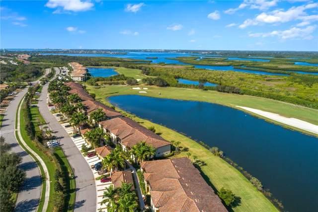 7225 River Hammock Drive #205, Bradenton, FL 34212 (MLS #A4456758) :: Zarghami Group