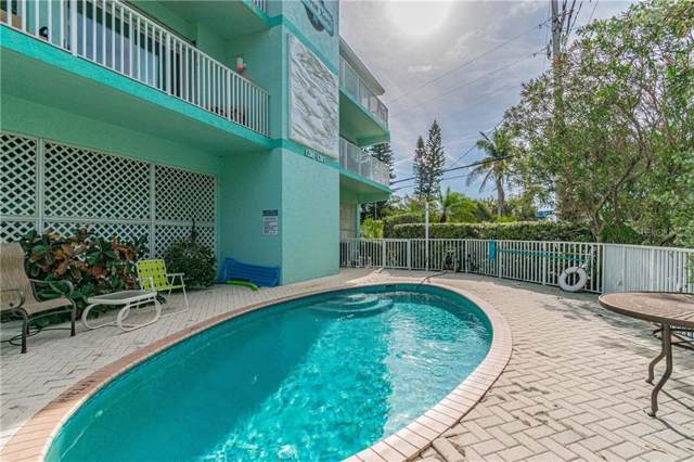 1205 Gulf Drive N #100, Bradenton Beach, FL 34217 (MLS #A4456771) :: Icon Premium Realty